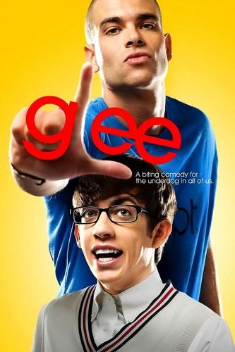 Glee!!!!!!!!!!!!!!