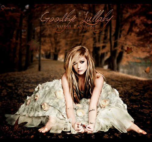 Goodbye Lullaby - avril-lavigne Fan Art
