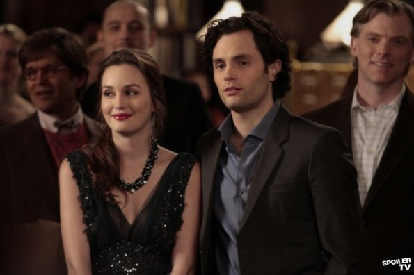 Gossip Girl - Episode 5.21 - Despicable B - Promotional Photo