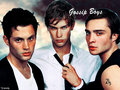 gossip-girl - GossipGirl! wallpaper