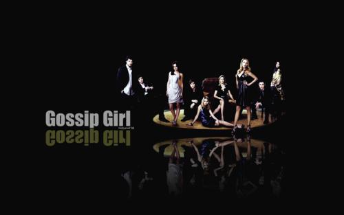 GossipGirl!
