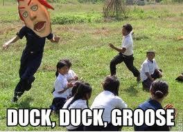 Groose