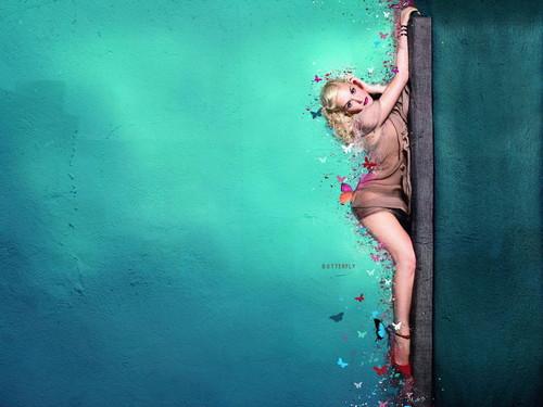 Gwen Stefani wallpaper entitled Gwen