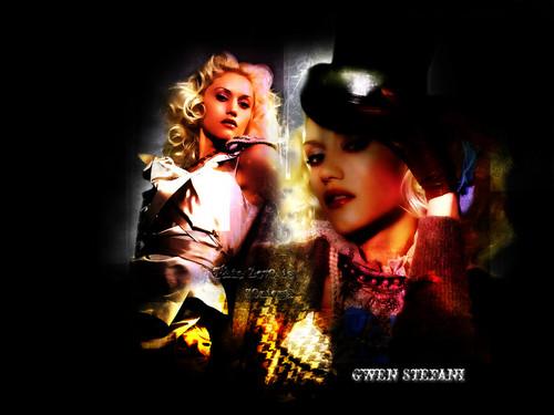 GwenStefani!