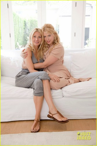 Gwyneth Paltrow: 'The Conversation' Premieres April 26!