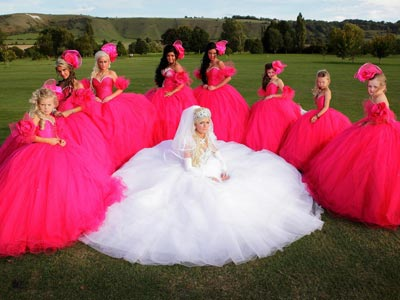 My big fat gypsy wedding images Gypsies wallpaper and background ...