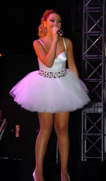 Hadise Demi Lovato Indonesia