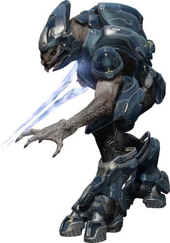 Halo 4 Elite
