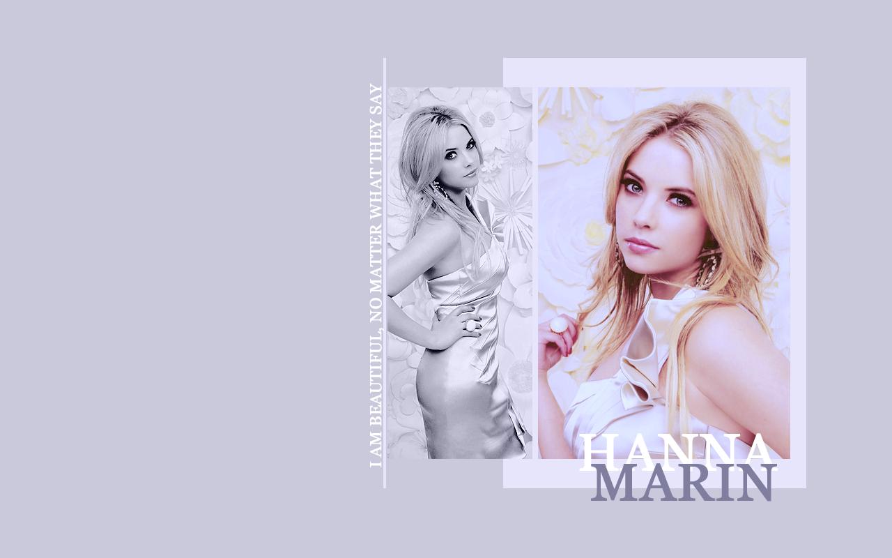 HannaMarin! - hanna-marin Wallpaper