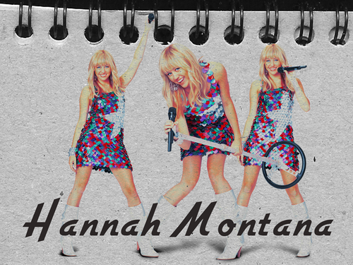HannahMontana!
