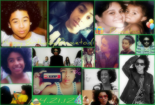 Happy Birthday Princeton!!! :D