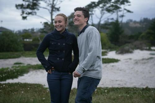 Hayden in The Forger Movie