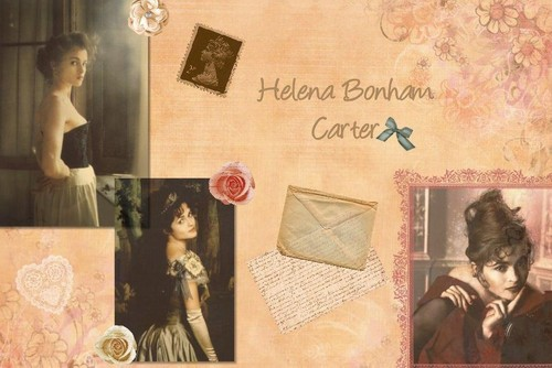 HelenaBonhamCarter!