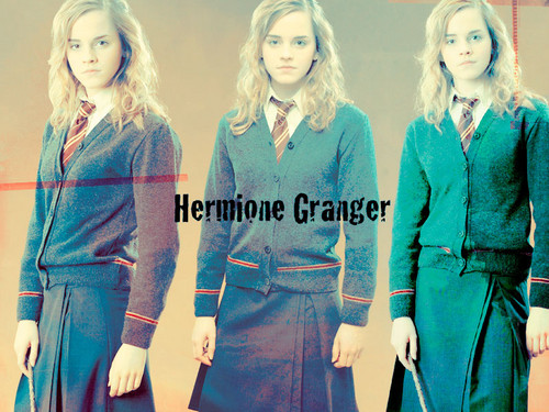 HermioneGranger!
