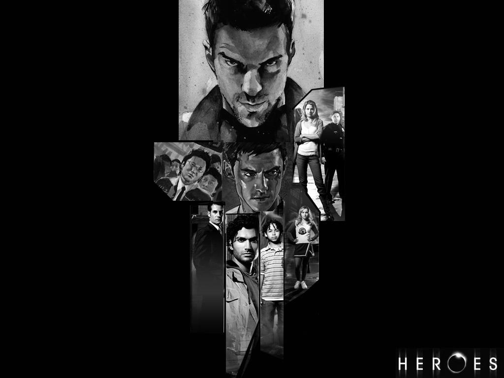 heroes s3 wallpaper - photo #17