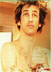 Hillel Slovak (April 13, 1962 – June 25, 1988)