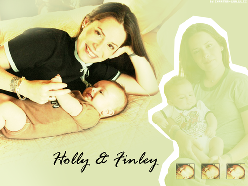 HollyMarieCombs!