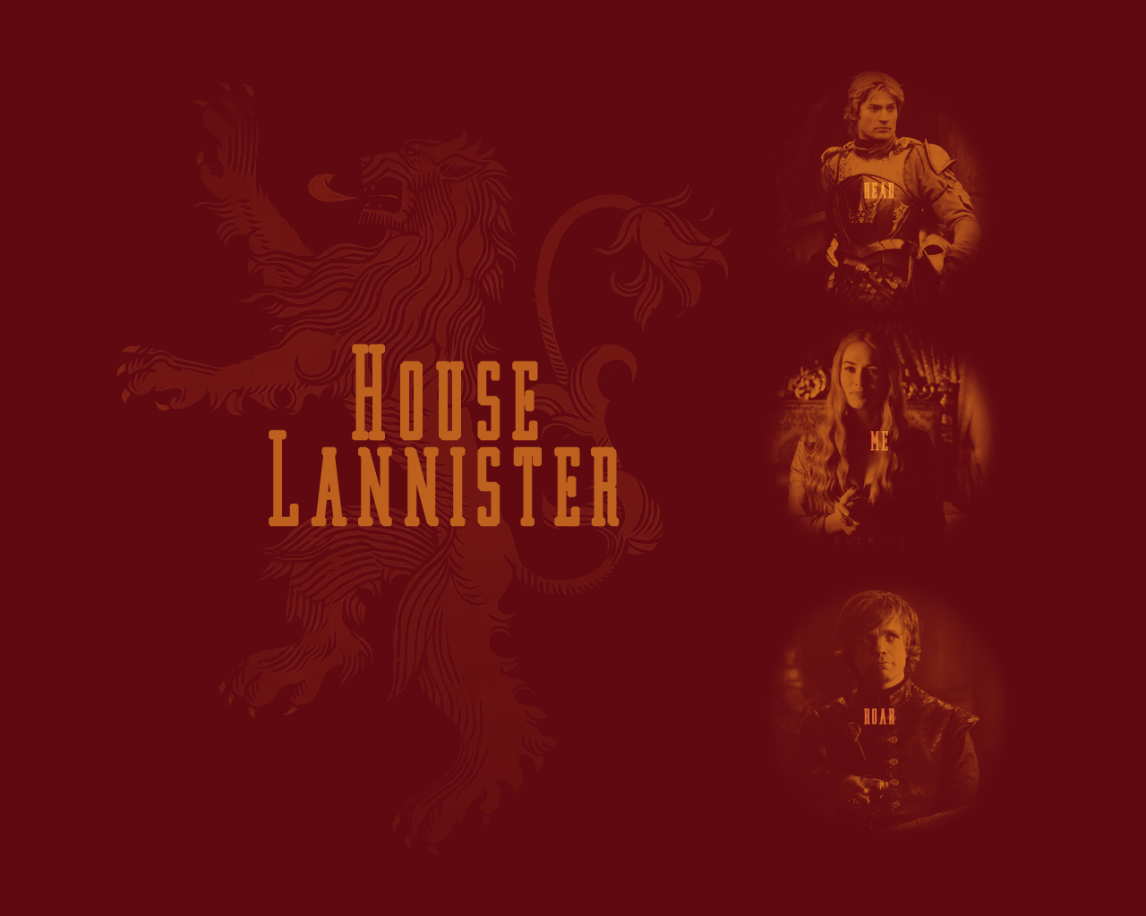 House lannister images house lannister hd wallpaper and for House of wallpaper