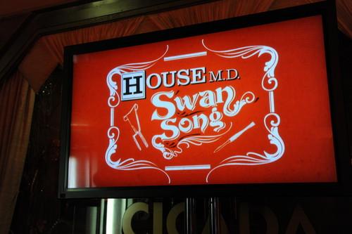 House M.D. - Series Wrap Party - April 20, 2012