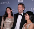 House M.D. - Series inpakken, wrap Party - April 20, 2012