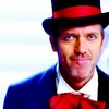 Dr. Gregory House photo containing a business suit titled House in 7x15 'Bombshells'