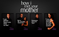 HowIMetYourMother! - how-i-met-your-mother wallpaper