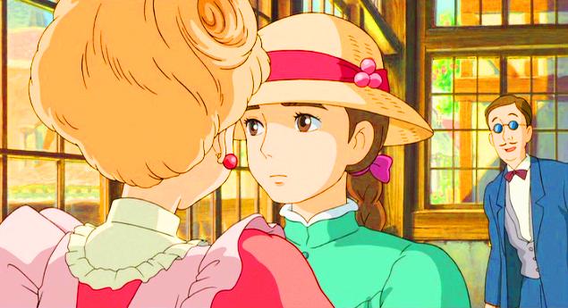 Studio Ghibli Fan Art (30541363