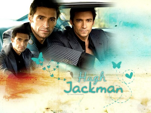 Hugh Jackman images HughJackman! HD wallpaper and background photos