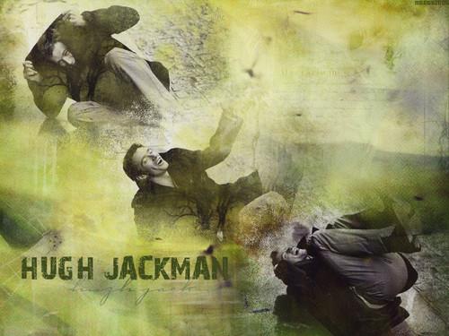 HughJackman!