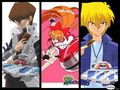 Hyper Duel Monster Z - powerpuff-girls-z photo