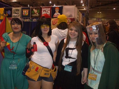 I-Con 2011