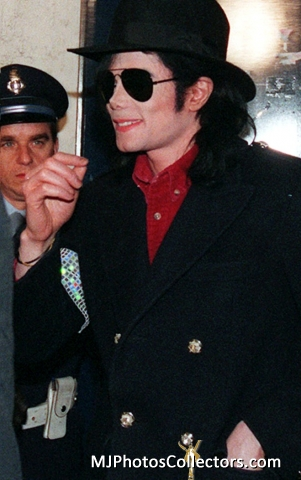 I DAYDREAM ABOUT toi ALL jour LONG MICHAEL