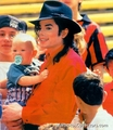 I LOVE YOU SO MUCH I WANNA CRY - michael-jackson photo