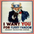 I want you to be Furry!