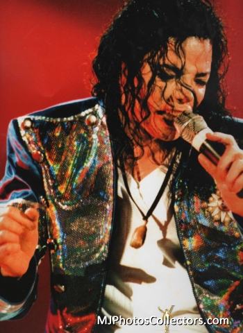 IM CRAZY IN amor WITH YOU MICHAEL