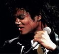 IS IT HOT IN HERE, OR IS IT MICHAEL??? Sweaty, sexy Michael…  - michael-jackson photo