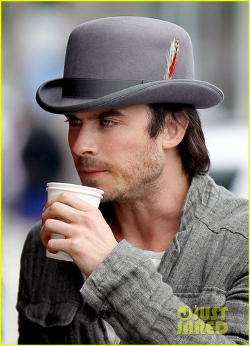 Ian Somerhalder HQ♥ - ian-somerhalder Photo