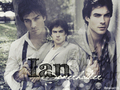 IanSomerhalder! - ian-somerhalder wallpaper