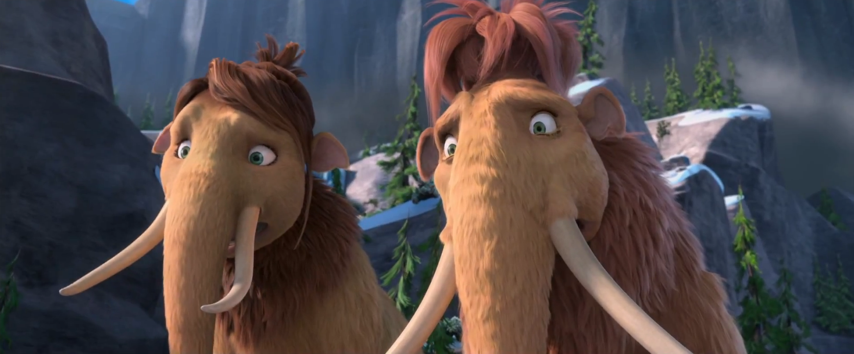 Ice Age - Ice Age Photo (30558963) - Fanpop