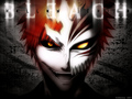 Ichigo Kurosaki  - bleach-anime wallpaper