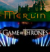 Icon - merlin-vs-game-of-thrones icon