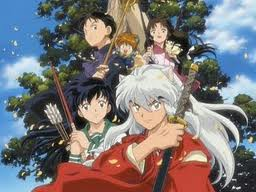 InuYasha~ ♥ & Group~