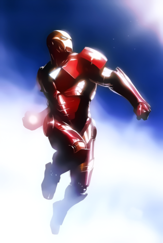 Iron Man wallpaper called Iron Man