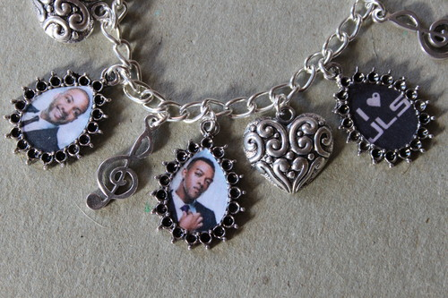 JLS wallpaper titled JLS Bracelet