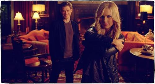 nate buzz and claire holt