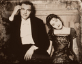 Jack & Rose - Титаник