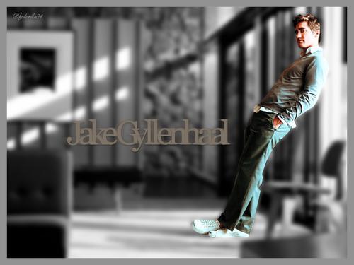 JakeGyllenhaal!