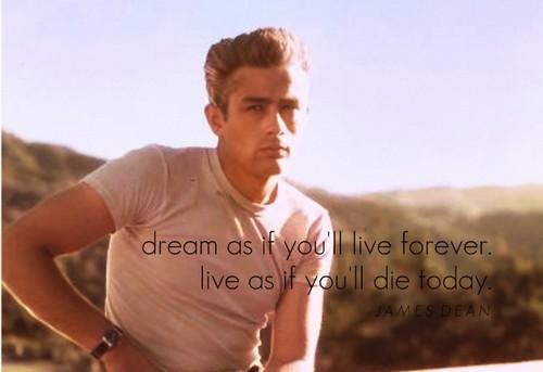 James Quote ♥