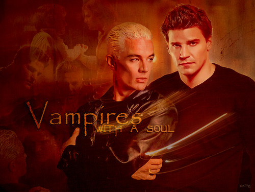 JamesMarsters!