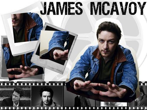 JamesMcAvoy!
